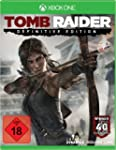 Tomb Raider: Definitive Edition - Sta...