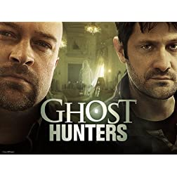 Ghost Hunters Season 8