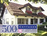 500 Cottages - 1561588431