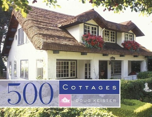 500 Cottages - Taunton Press - 1561588431 - ISBN:1561588431