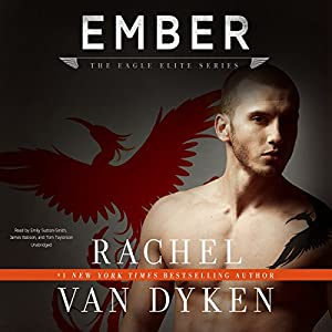 Ember Audiobook