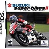 Suzuki Super-Bikes II Riding Challenge - Nintendo DS