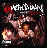 "Tical O:the Prequel [+2 Bonus]von ""Method Man"""