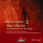 Der Doppelmord in der Rue Morgue (Meister des Schreckens 2) | Edgar Allan Poe