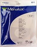 5 sacs Menalux S27