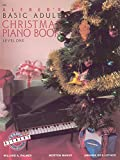 Alfred's Basic Adult, Christmas Piano Book 1