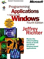 Programming Applications for Microsoft Windows