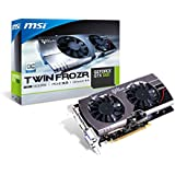 MSI NVIDIA GeForce GTX 660 2GB GDDR5 PCI Express 3.0 Graphics Card N660 TF 2GD5/OC