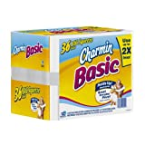 Charmin Basic Toilet Paper 36 Big Squeeze Rolls