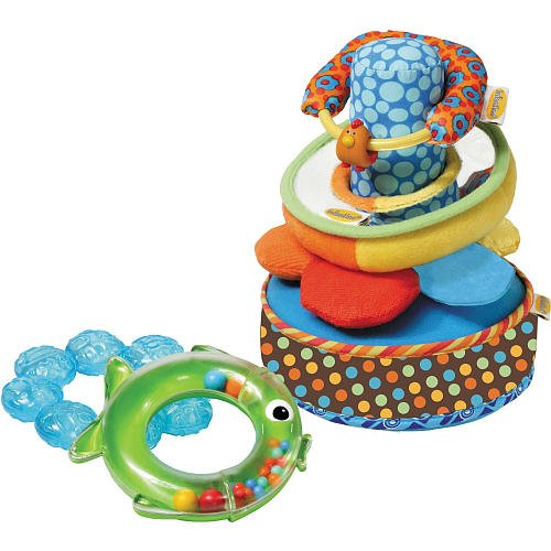 Infantino Activity Stacker front-204911