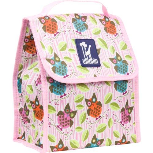 wildkin-kids-pink-owl-lunch-bag-multi-colour