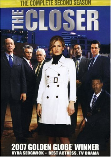 The Closer - The Complete First Two Seasons (No Good Deed Movie compare prices)