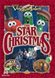 Veggie Tales The Star of Christmas Region 2