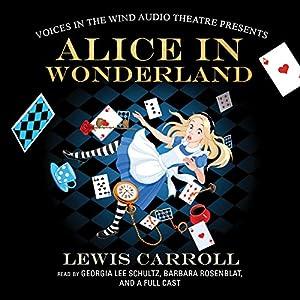 Alice in Wonderland Radio/TV Program