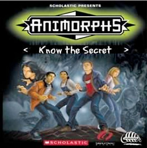 Animorphs: Know the Secret