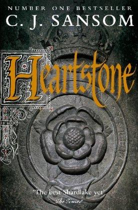 heartstone-matthew-shardlake-series-band-5