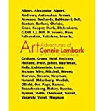 img - for Art Adventures of Connie Lembark (Hardback) - Common book / textbook / text book