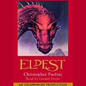 Eldest: The Inheritance Trilogy, Book 2, Volume I | [Christopher Paolini]