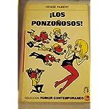 ¡Los ponzoñosos! (Les hommes-poisons)