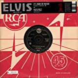 Elvis Presley It's Now Or Never [10