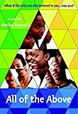 img - for All of the Above by Pearsall, Shelley (2008) Paperback book / textbook / text book