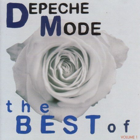 Depeche Mode - The Best of Depeche Mode, Vol. - Zortam Music