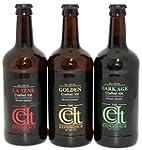 Celt Experience Gift Pack 500 ml (Cas...