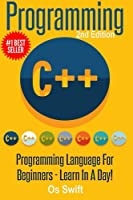Programming: C++ Programming, 2nd Edition Front Cover