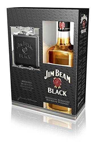jim-beam-black-bourbon-whiskey-07l-flasche-im-geschenkset-mit-edelstahl-flachmann