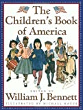 img - for The Children's Book of America book / textbook / text book