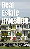 img - for Real Estate Investing: A Handy Guide Book book / textbook / text book