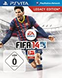 FIFA 14 - [PlayStation Vita]