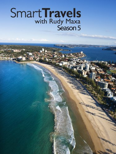 Smart Travels with Rudy Maxa Season 5