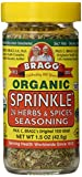 Bragg - Organic Sprinkle 24 Herbs & Spices Seasoning - 1.5 oz.