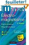 Mini Manuel d'Electromagn�tisme - 2e...