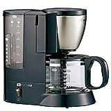 象印 コーヒーメーカー 6杯用 メッシュフィルター付 EC-AS60-XB