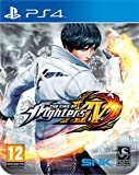 King of Fighters 14 (PS4)