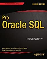 Pro Oracle SQL, 2nd Edition