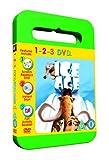 1-2-3 DVD : Ice Age [2002]