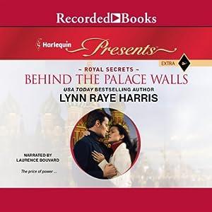 Behind the Palace Walls Audiobook