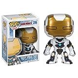 Iron Man Deep Space Suit: ~4