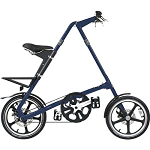 Strida 16 Foldable Bike