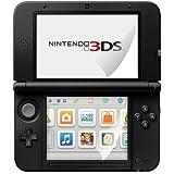 6x kwmobile® Displayschutzfolie für Nintendo 3DS XL in KRISTALLKLAR - Premiumqualität