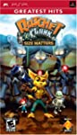 Ratchet &amp; Clank: Size Matters