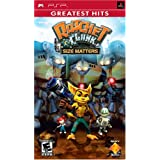Ratchet & Clank: Size Matters - PlayStation Portableby Sony Computer...