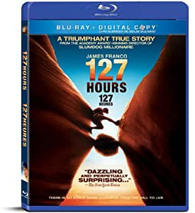 127 Hours (Blu-ray/Digital Copy) [Blu-ray]