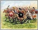 ZVEZDA Republican Roman Cavalry 1:72 - Model Kit Z8038