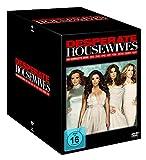 Desperate Housewives - die Komplette Serie 1 - 8 - [Import allemand]