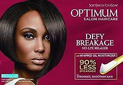Optimum Care No-Lye Hair Relaxer Regular Strength