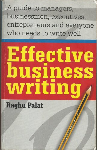 business writing keywords